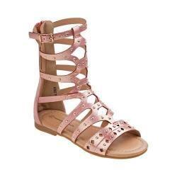 Girls' Nanette Lepore NL79226M Gladiator Sandal Pink