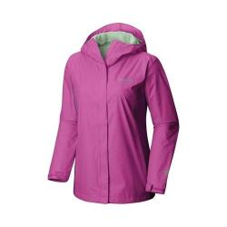 Women's Columbia Arcadia II Jacket Bright Lavender (4 options available)