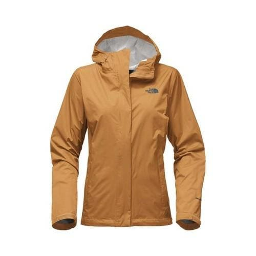 Shop Women s The North Face Venture 2 Jacket Biscuit Tan - Free Shipping  Today - Overstock - 20545719 74f9d86a3