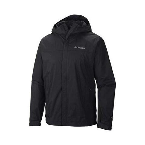 Men's Columbia Watertight II Jacket Black