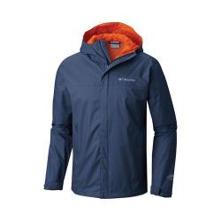 Men's Columbia Watertight II Jacket Carbon