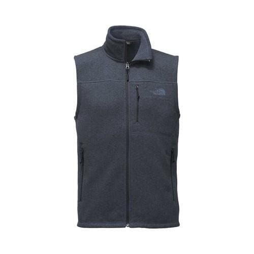 48cc1bfbf211 Shop Men s The North Face Gordon Lyons Vest Urban Navy Heather - Free  Shipping Today - Overstock - 20577767