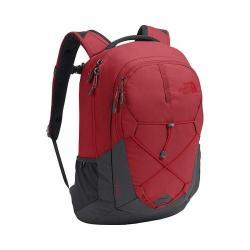 The North Face Jester Backpack Rage Red/Asphalt Grey