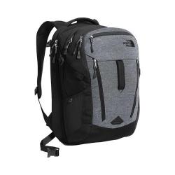 The North Face Surge Backpack CLH0 Mid Grey/Asphalt Grey Melange