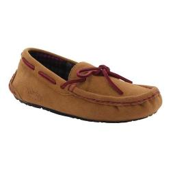 Women's Staheekum Emery Flannel Moc Slipper Wheat (More options available)