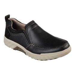 Men's Skechers Ryler Merano Loafer Black