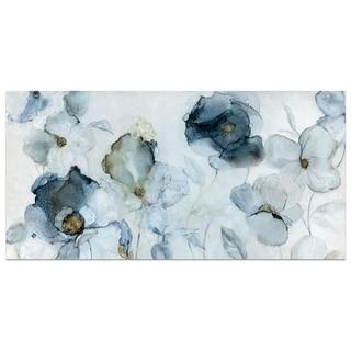 Masterpiece Art Gallery Flowering Indigo by Carol Robinson Canvas Art Print