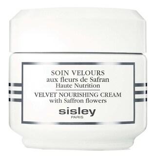 Sisley Velvet 1.6-ounce Nourishing Cream With Saffron Flowers