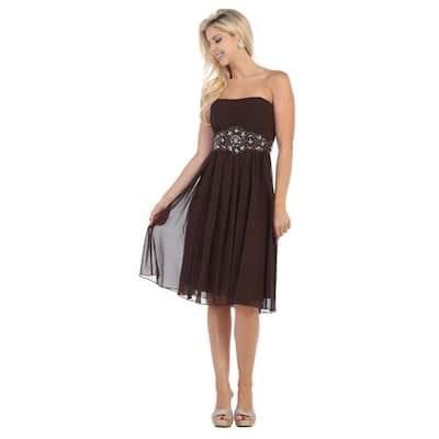 Buy Size 26 Evening & Formal Dresses Online at Overstock ...