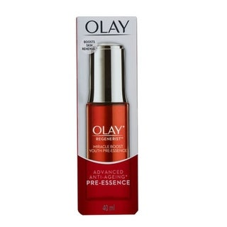 Olay Regenerist Miracle Boost Youth Pre-Essence, 40ml (1.35 Oz)