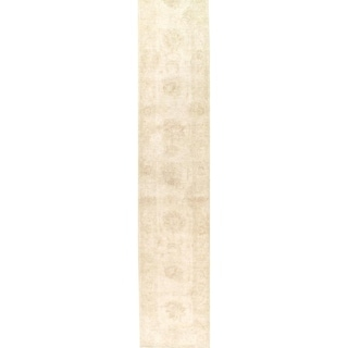 """Pasargad DC Hand-Knotted Farahan Area Rug - 2'9"""" x 22'"""