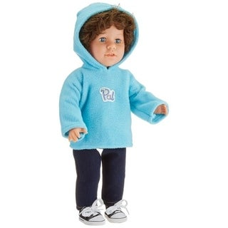 My Pal 18 inch boy Doll for School