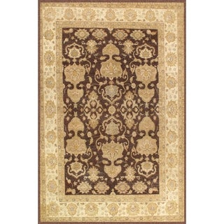 """Pasargad DC Hand-Knotted Farahan Area Rug - 7'2"""" x 9'6"""""""