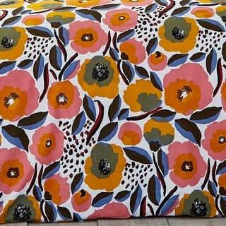 Marimekko Rosarium Duvet Cover Set - Multi