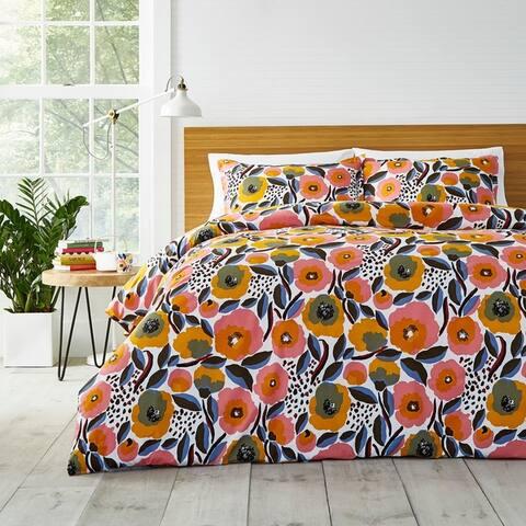 Marimekko Rosarium Comforter Set