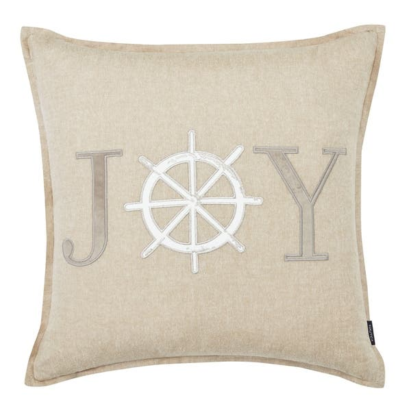 Nautica Joy Throw Pillow