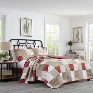 Stone Cottage Rivington Quilt Set