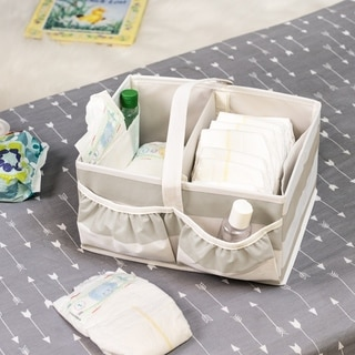 Honey-Can-Do Diaper Caddy