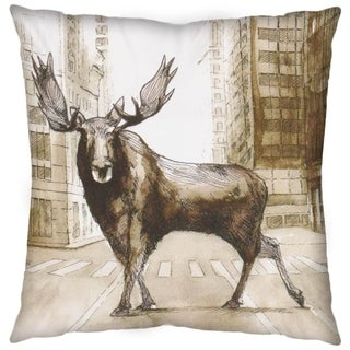 Mercana Northstreet II Decorative Pillow (Cover Only)