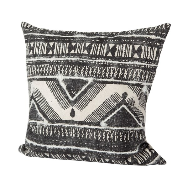 Mercana Beveridge I Decorative Pillow (Cover Only)