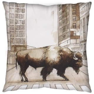 Mercana Northstreet I Decorative Pillow (Cover Only)