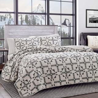 Link to Eddie Bauer Arrowhead Quilt Set Similar Items in Blankets & Throws