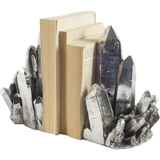 Mercana Crystal Book Ends (Set of 2)