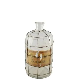 Mercana Andrina IV (Tall) Apothocary Bottle