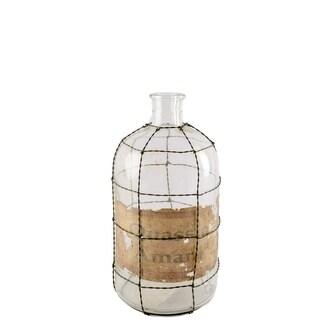 Mercana Andrina V (Short) Apothocary Bottle