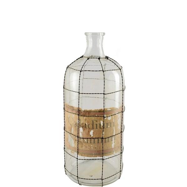 Mercana Andrina III (Small) Apothocary Bottle