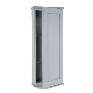 Shaker Series On the wall Bathroom Medicine Cabinet 5.25 In. Deep