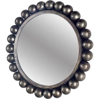 Mercana Orbit I Mirror - Grey/Silver - A/N