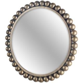 Mercana Orbit II Mirror - Brushed Gold - A/N