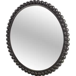 Mercana Orbit III Mirror - Black - A/N
