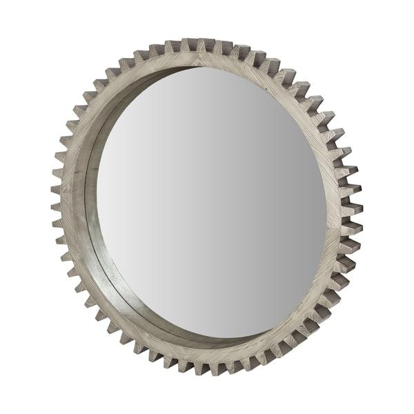 Mercana Cog Mirror IV Mirror - Champagne - A/N