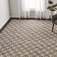 VCNY Home Hillary Cotton Flatweave Area Rug