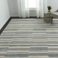 VCNY Home Killian Stripe Area Rug