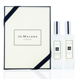 Jo Malone 1-ounce English Pear & Freesia and Grapefruit Cologne Set