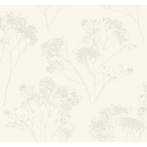 Boho Bouquet Wallpaper 27 in. x 27 ft. 60.75sq.ft
