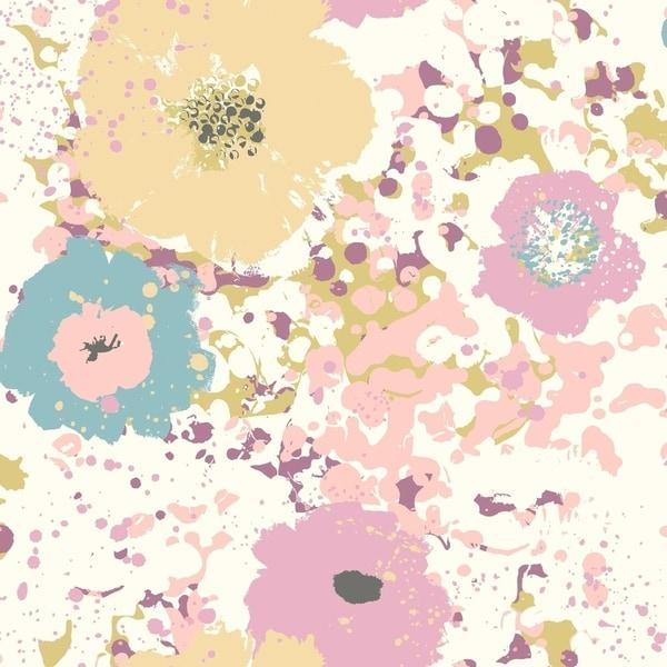 Spontaneity Wallpaper 20.8 in. x 33 ft. 57.2 sq.ft.