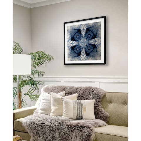 Buy Geometric Framed Prints Online at Overstock | Our Best