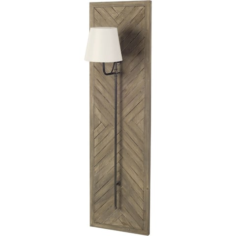 Mercana Vector (Box A&B) Wall Sconce