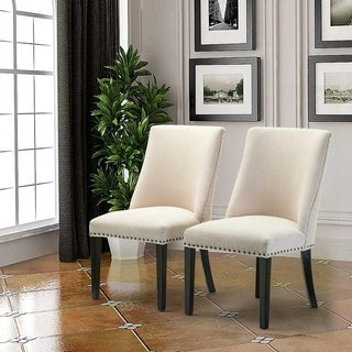 "Indie Dining Chair (Set of 2) - 27""d x 21""w x 37""h"