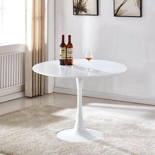 TipTop Dining table - White