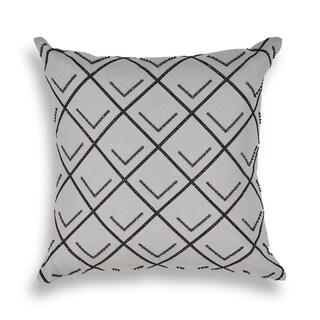 Onyx Cooper Square 20 x 20 Pillow