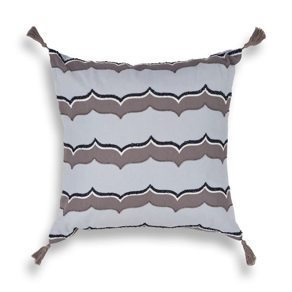 Putty Featherstone 20 x 20 Pillow