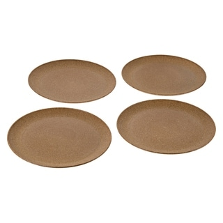 """Eco-Friendly 10"""" Plate (Set of 4) - 10"""" x 10"""""""