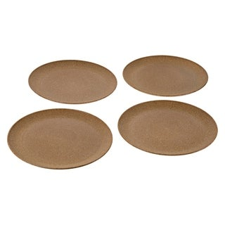 "Eco-Friendly 10"" Plate (Set of 4) - 10"" x 10"""