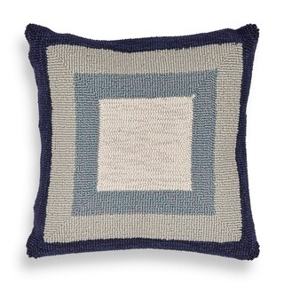 Navy Highview 18 x 18 Pillow