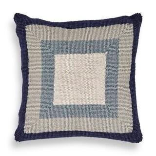 Navy Highview 18 x 18 Pillow